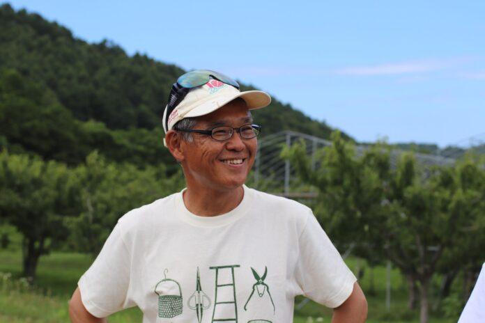 仁木町 ワイン