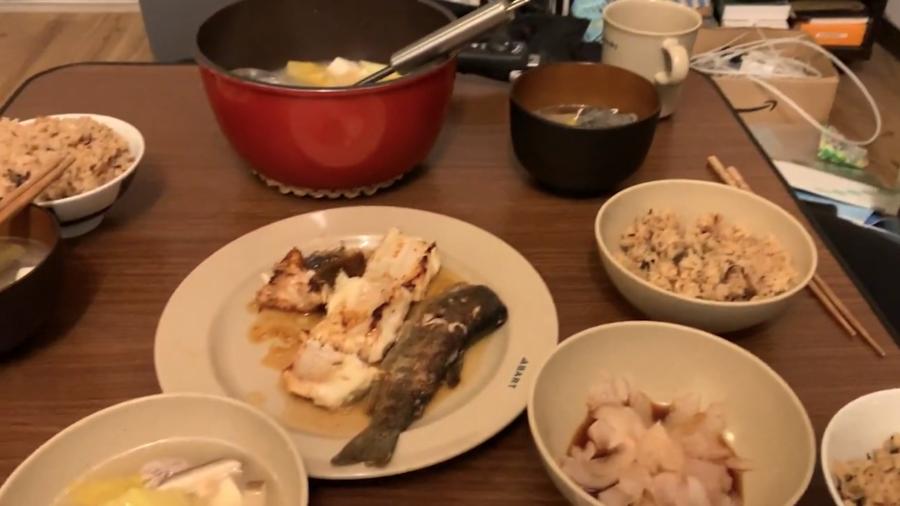 【穴釣り】北海道白老