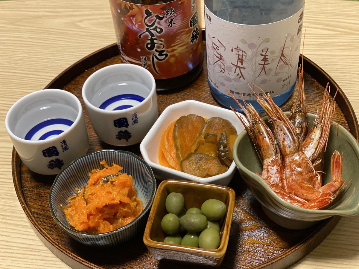 日本酒 国稀酒造