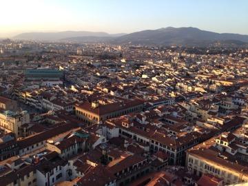 フィレンツェ/ イタリア
