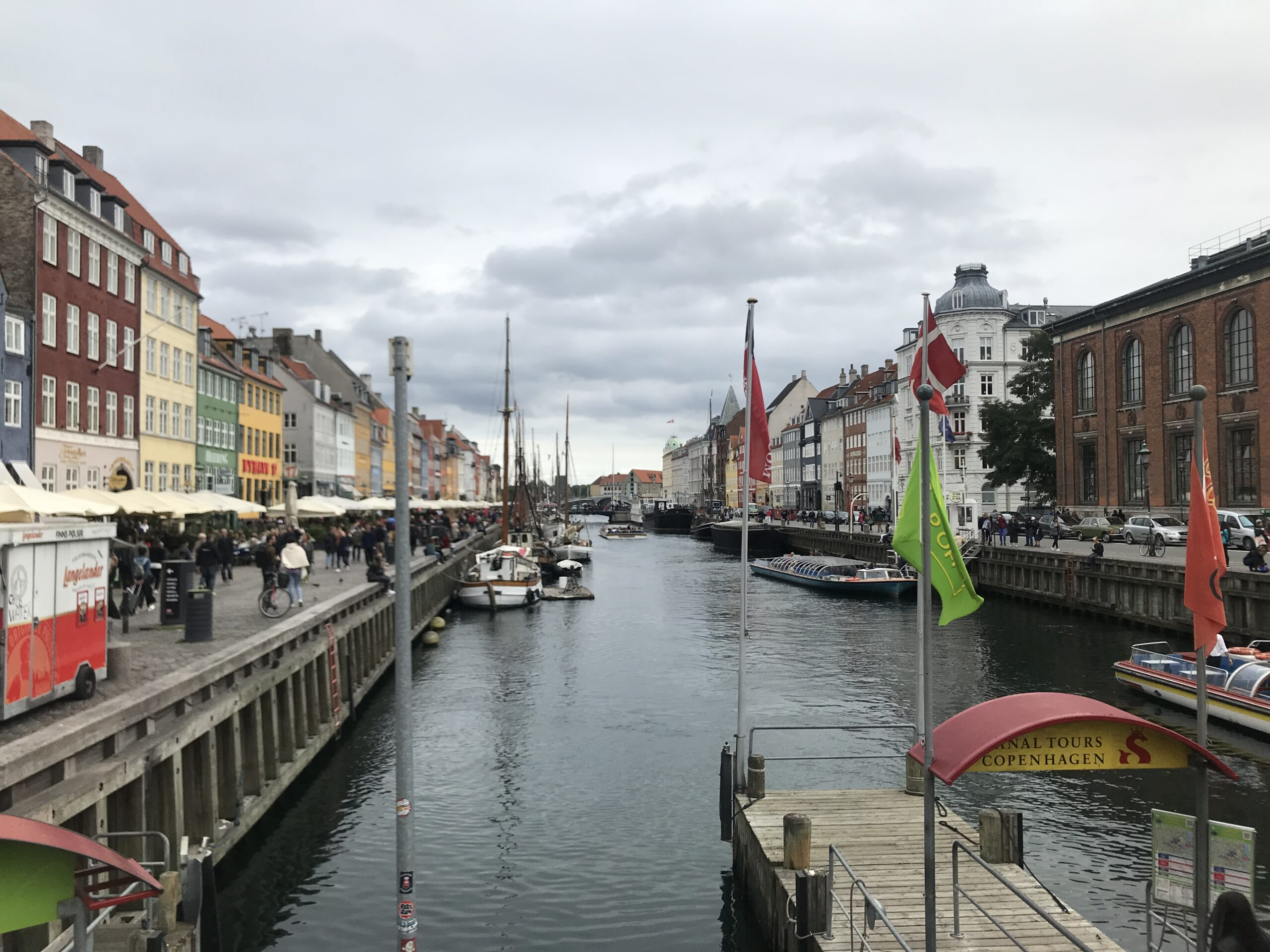 コペンハーゲン/デンマーク