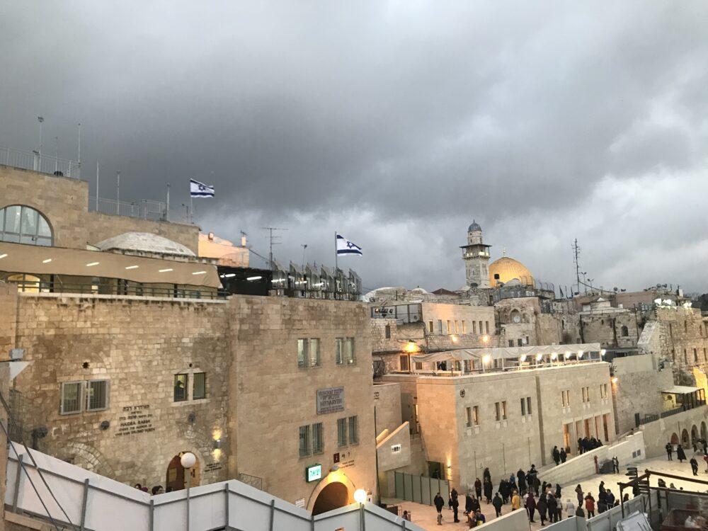 Jerusalem / Israel